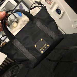Henri Bendel mini crossbody bag